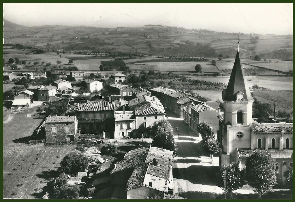 Village N & B.