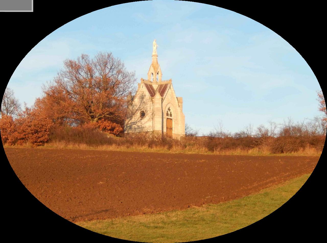 Chapelle du crêt Chagneux
