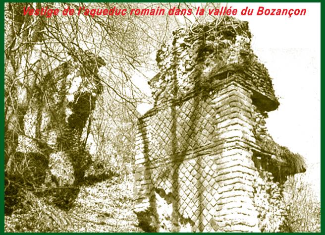 Aqueduc romain 2