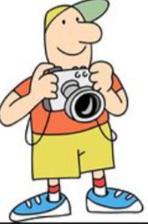Dessin photographe