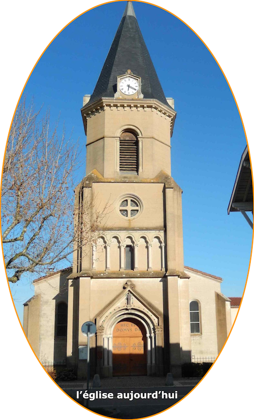 Eglise st jo 2017