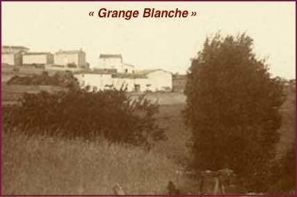 Grange blanche