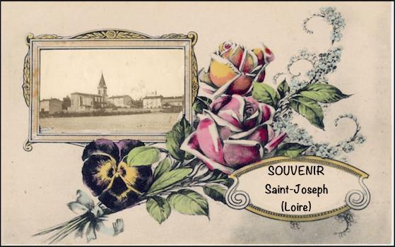 Souvenir carte