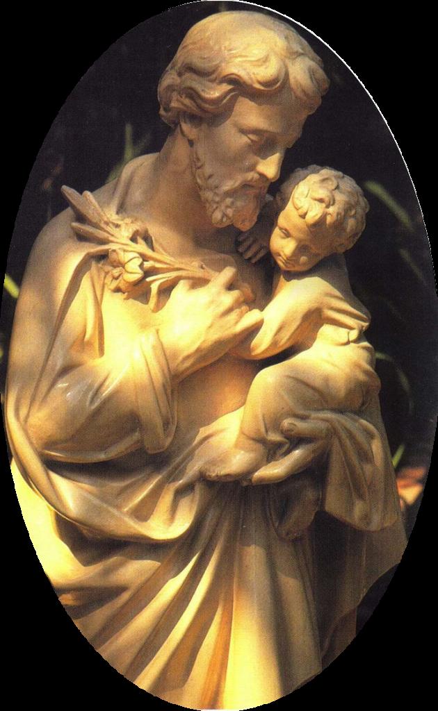 Saint-Joseph et son humble histoire